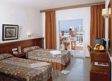 Hotelzimmer mit Tischtennis im Prestige Goya Park Hotel