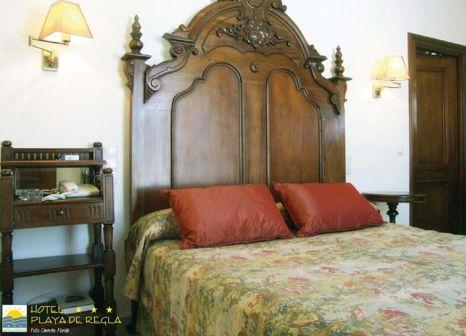Hotel Playa de Regla in Andalusien - Bild von Ameropa