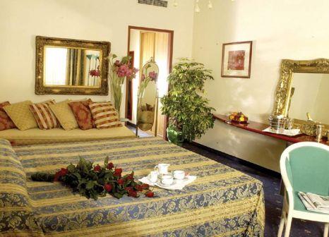 Hotelzimmer mit Clubs im La Meridiana