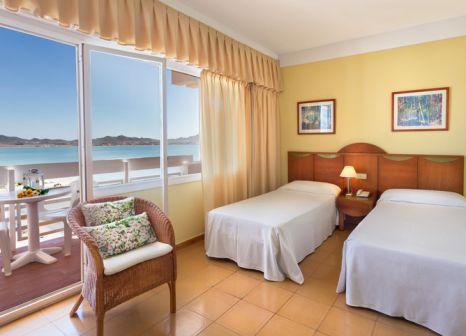 Hotelzimmer mit Aerobic im Izán Cavanna Hotel
