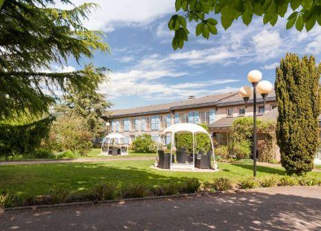 Hotel The Originals Rouen Nord La Berteliere günstig bei weg.de buchen - Bild von Ameropa