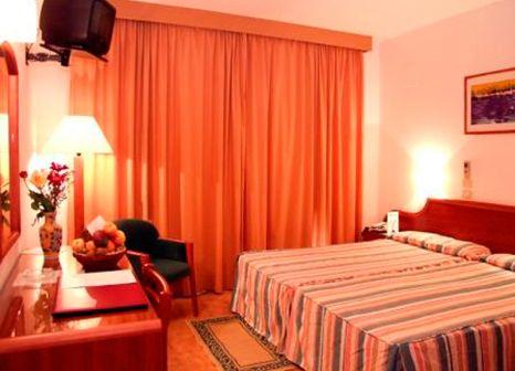 Hotelzimmer mit Tauchen im Hotel Adonis Plaza