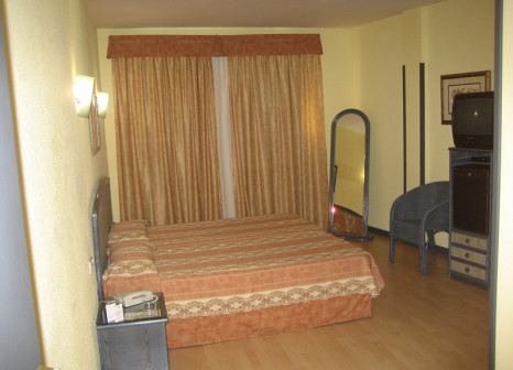 Hotelzimmer mit Internetzugang im JM Puerto del Rosario