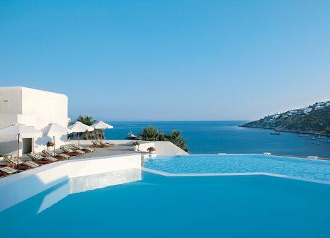 Hotel Mykonos Blu Grecotel Exclusive Resort in Mykonos - Bild von Ameropa