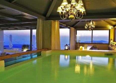 Hotel La Maltese Estate Imerovigli in Santorin - Bild von Ameropa