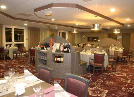 Hotel Kyriad Prestige Montpellier Ouest-Croix D`Argent 0 Bewertungen - Bild von Ameropa