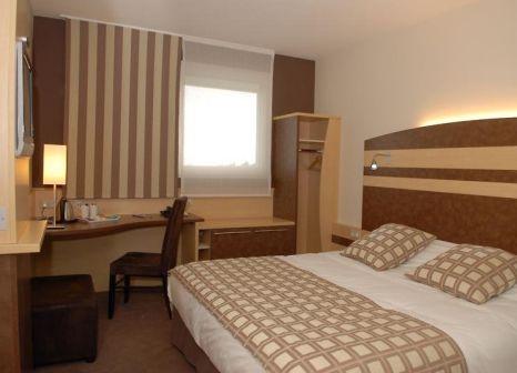 Hotel Kyriad Prestige Montpellier Ouest-Croix D`Argent günstig bei weg.de buchen - Bild von Ameropa