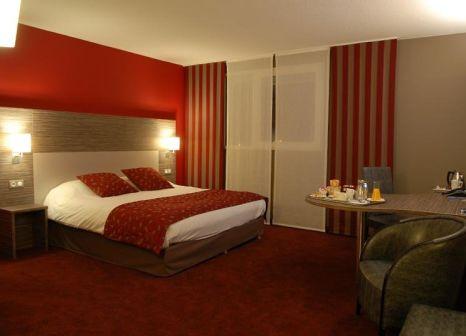 Hotel Kyriad Prestige Montpellier Ouest-Croix D`Argent in Languedoc-Roussillon - Bild von Ameropa