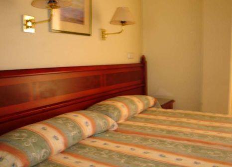 Hotelzimmer mit Fitness im Hotel Gravina 51