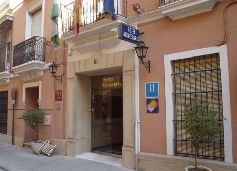 Hotel Gravina 51 in Andalusien - Bild von Ameropa