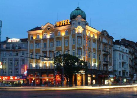 Lion Hotel Sofia in Sofia & Umgebung - Bild von Ameropa