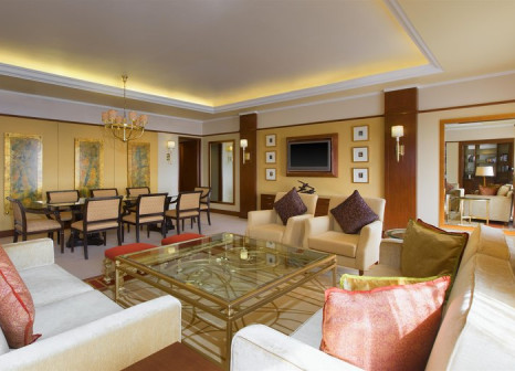 Hotelzimmer mit Golf im Sheraton Imperial Kuala Lumpur Hotel