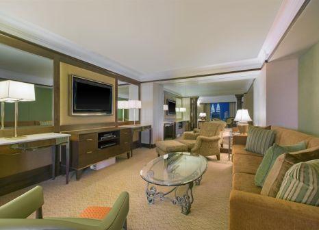 Hotelzimmer mit Animationsprogramm im Sheraton Imperial Kuala Lumpur Hotel