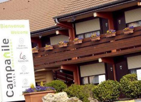Hotel Campanile Epernay - Dizy günstig bei weg.de buchen - Bild von Ameropa