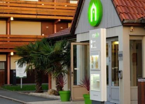 Hotel Campanile la Rochelle Nord Puilboreau günstig bei weg.de buchen - Bild von Ameropa
