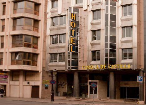 Hotel Sercotel Corona de Castilla in Kastilien-León - Bild von Ameropa