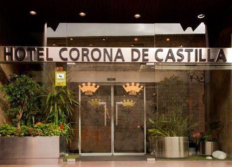 Hotel Sercotel Corona de Castilla günstig bei weg.de buchen - Bild von Ameropa
