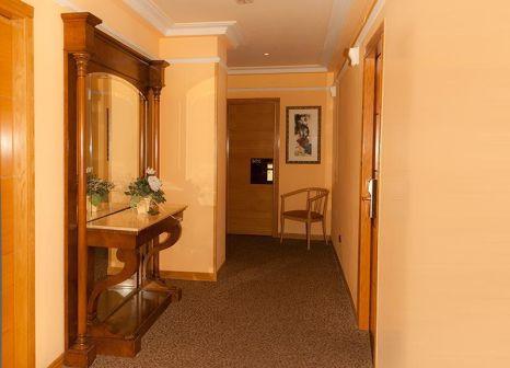 Hotel Sercotel Corona de Castilla 1 Bewertungen - Bild von Ameropa