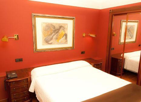 Hotelzimmer mit Internetzugang im Sercotel Corona de Castilla