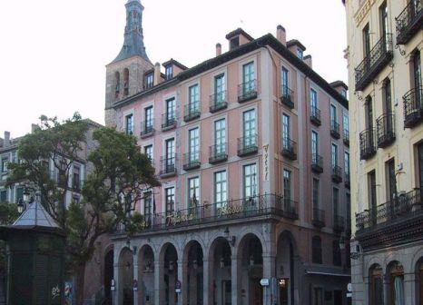 Infanta Isabel Hotel in Kastilien-León - Bild von Ameropa