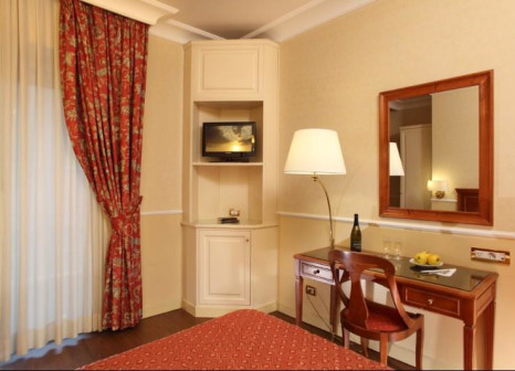 Hotelzimmer mit Clubs im Cristoforo Colombo
