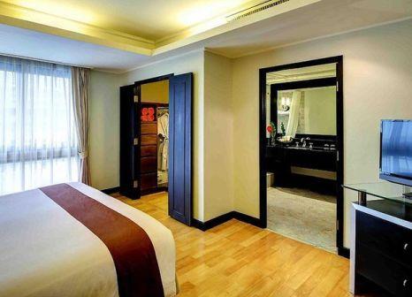 Hotelzimmer im Chateau de Bangkok günstig bei weg.de