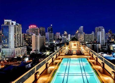 Hotel Chateau de Bangkok in Bangkok und Umgebung - Bild von Ameropa