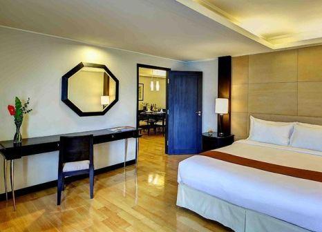 Hotelzimmer mit Kinderbetreuung im Chateau de Bangkok