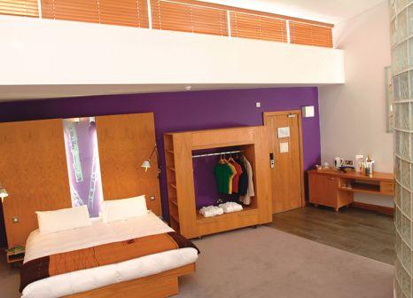Hotelzimmer mit Spielplatz im Generator Dublin