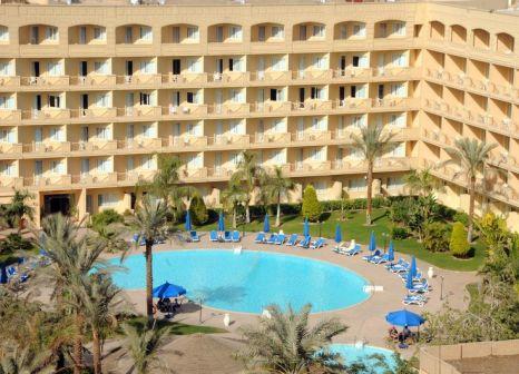 Grand Pyramids Hotel 8 Bewertungen - Bild von Ameropa