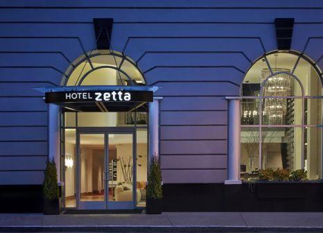 Hotel Zetta San Francisco in Kalifornien - Bild von Ameropa