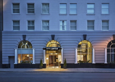 Hotel Zetta San Francisco günstig bei weg.de buchen - Bild von Ameropa