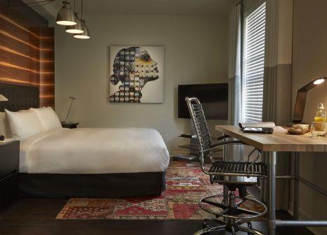 Hotelzimmer mit Spielplatz im Hotel Zetta San Francisco