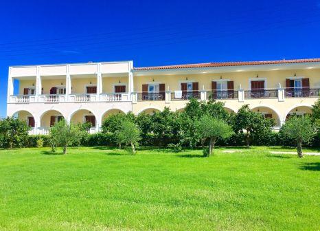 Hotel Palmyra günstig bei weg.de buchen - Bild von Ameropa