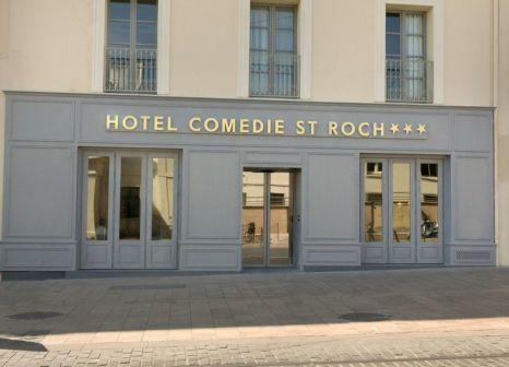 Hotel Best Western Plus Comédie Saint Roch günstig bei weg.de buchen - Bild von Ameropa