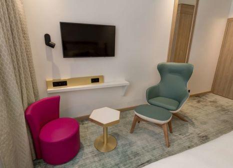 Hotelzimmer mit undefined im Best Western Plus Comédie Saint Roch