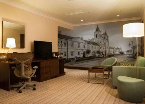 Hotel Hilton Garden Inn Rzeszow günstig bei weg.de buchen - Bild von Ameropa