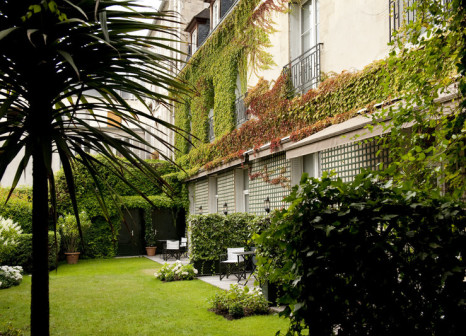 Hotel Relais Christine günstig bei weg.de buchen - Bild von Ameropa