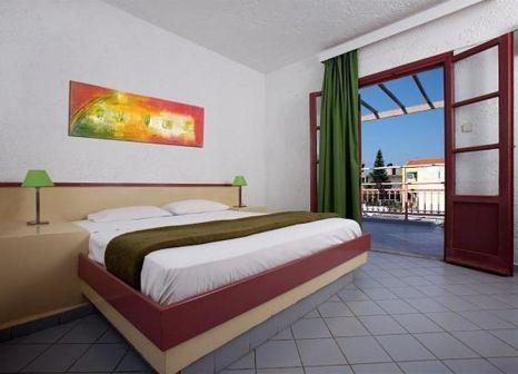 Hotelzimmer mit Fitness im Stelva Villas