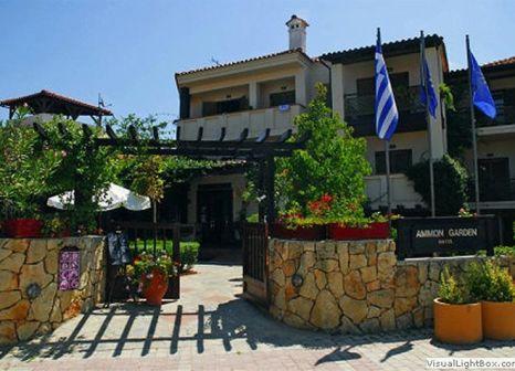 Hotel Ammon Garden günstig bei weg.de buchen - Bild von Ameropa