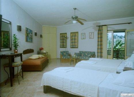 Hotelzimmer mit Sandstrand im Ammon Garden