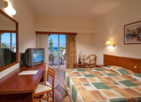 Hotelzimmer mit Golf im Elounda Breeze Resort