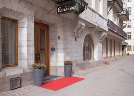 Hotel Esplanade in Stockholm & Umgebung - Bild von Ameropa