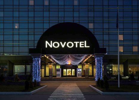 Hotel Novotel Moscow Sheremetyevo Airport günstig bei weg.de buchen - Bild von Ameropa