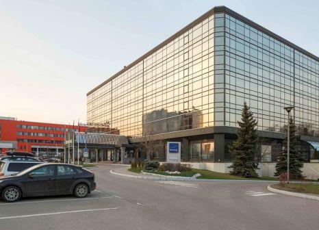 Hotel Novotel Moscow Sheremetyevo Airport in Moskau und Umgebung, Goldener Ring - Bild von Ameropa