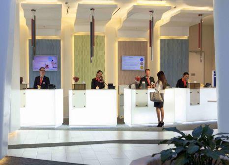 Hotel Novotel Moscow Sheremetyevo Airport 0 Bewertungen - Bild von Ameropa