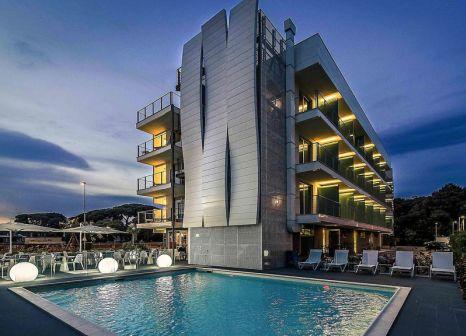 Hotel Mercure Viareggio günstig bei weg.de buchen - Bild von Ameropa