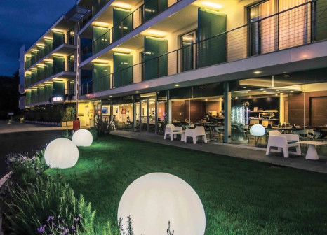 Hotel Mercure Viareggio in Toskanische Küste - Bild von Ameropa