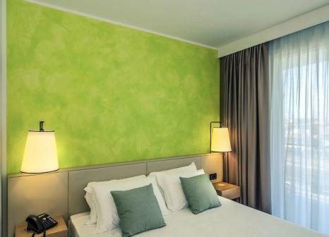 Hotelzimmer mit Fitness im Mercure Viareggio