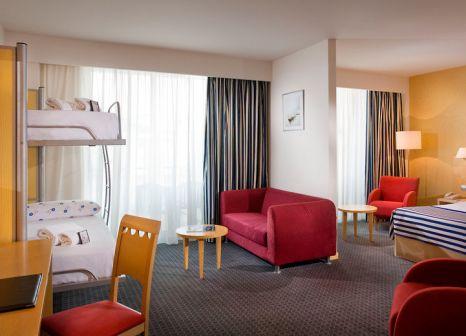 Hotelzimmer mit Golf im Sol Port Cambrils